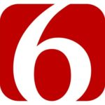 Channel 6 Logo