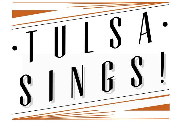 Tulsa Sings