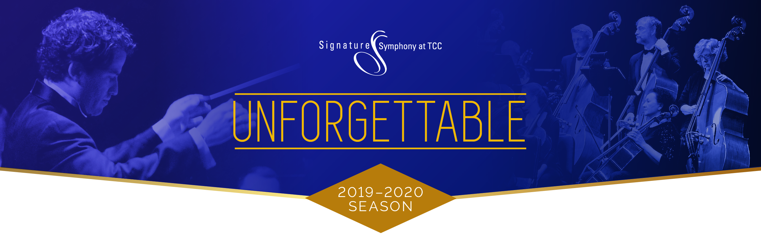 Unforgettable 2019-2020 Season