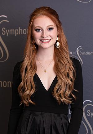 2020 Tulsa Sings! Winner Chiara Miller